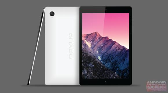 HTC Volantis emerged as potential Nexus 9 tablet with Tegra K1 chipset