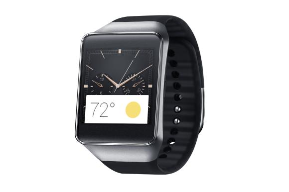 Samsung Gear Live smart watch official specs revealed with Heart Rate sensor included