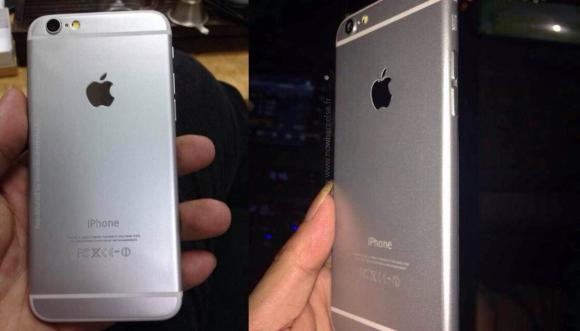 Beware of Fakes: iPhone 6 replica appears ahead of launch