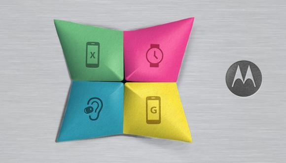 Motorola to announce Moto X+1, Moto G 2 and Moto 360 on Sept 4th