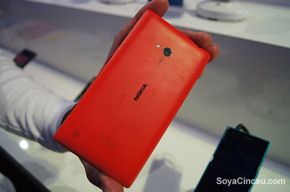 Nokia Lumia 620, Lumia 720 and Lumia 820 gets Lumia Cyan update with Windows Phone 8.1