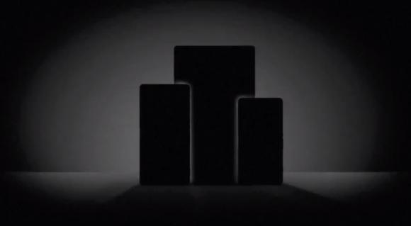 Sony teases 3 new water resistant devices for IFA 2014