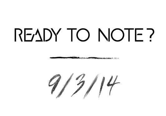 Latest Samsung Galaxy Note 4 teaser suggests edgy design and new features