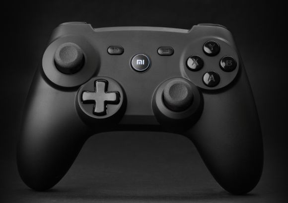 Xiaomi steps up the game with their own game controller