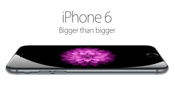 Betting big on big: Apple announce two new iPhones with bigger displays