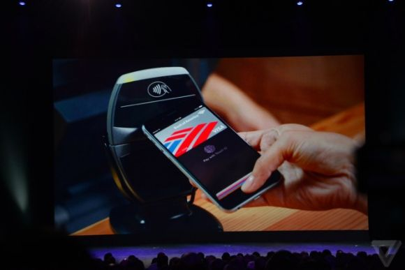 Will Apple Pay change the way we shop?
