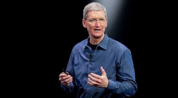 Re-watch the iPhone 6, Apple Watch and Apple Pay announcement here