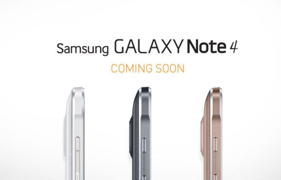 Samsung Galaxy Note 4 is also coming to U Mobile