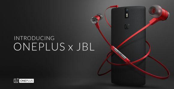 JBL creates premium headphones for OnePlus