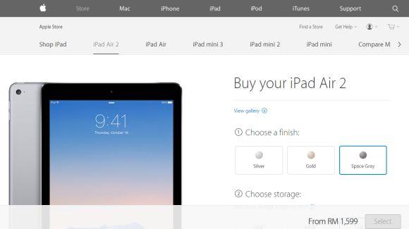 20141122-iPadAir2-Malaysia