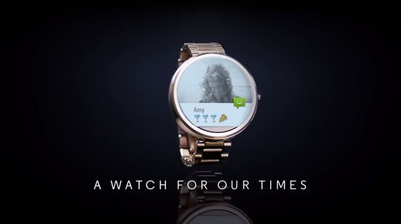 These Moto 360 commercials portray elegance in a funny way
