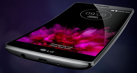 LG G Flex 2 goes on sale in Korea by month end. Says its all good with the Snapdragon 810