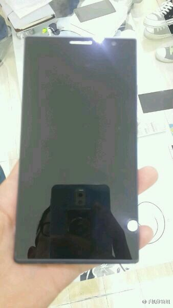Details of OPPO's new Find 9 flagship appears