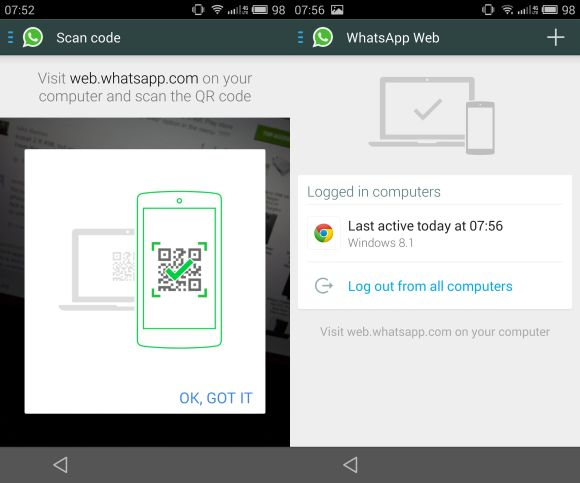 Now you can use WhatsApp on your Chrome Desktop Browser