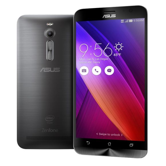 ASUS ZenFone 2 to enter Malaysia in Q2 2015. ZenWatch won't be coming in officially