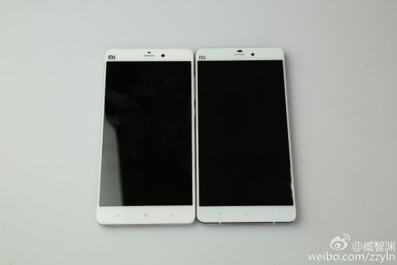 Beware of Fakes: Xiaomi Mi Note gets cloned