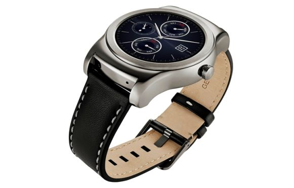 LG Watch Urbane – LG's new Premium Android Wear smart watch