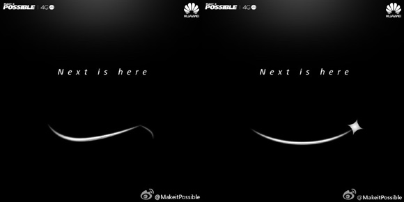 Huawei teases its upcoming smart watch with 4G LTE