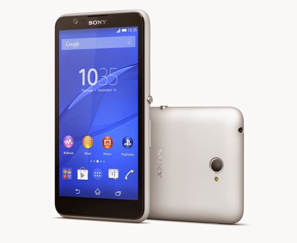 Sony Xperia E4 Dual SIM is now available