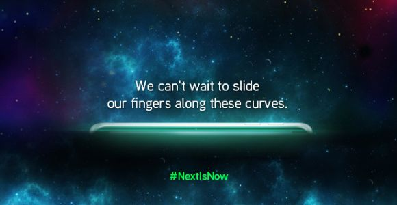 Maxis teases incoming Galaxy S6 and Galaxy S6 edge