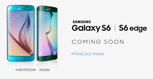 Celcom to offer Galaxy S6 and Galaxy S6 edge
