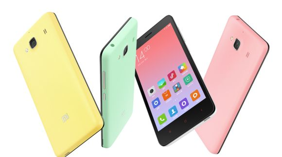 Xiaomi gets more affordable with the Redmi 2A