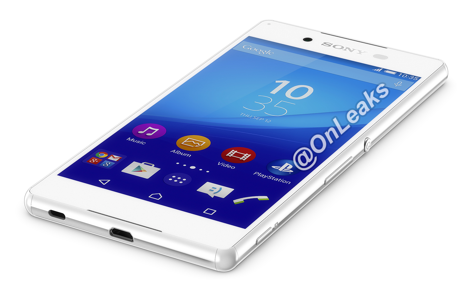 Not very long after the initial leaks about the Sony Xperia Z4 , we