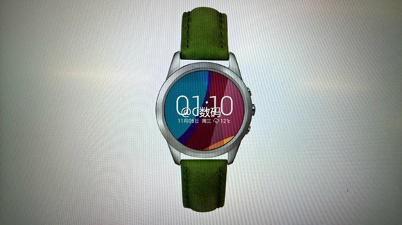 OPPO's upcoming smart watch allegedly charges in just 5 minutes