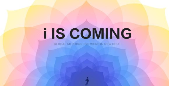 Xiaomi is launching a new Mi Smart Phone in India