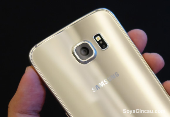Galaxy S6/S6 edge to get more camera features including RAW