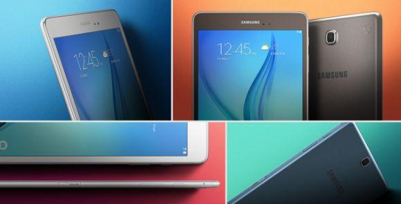 Samsung is introducing its Galaxy Tab A tablets in Malaysia next week