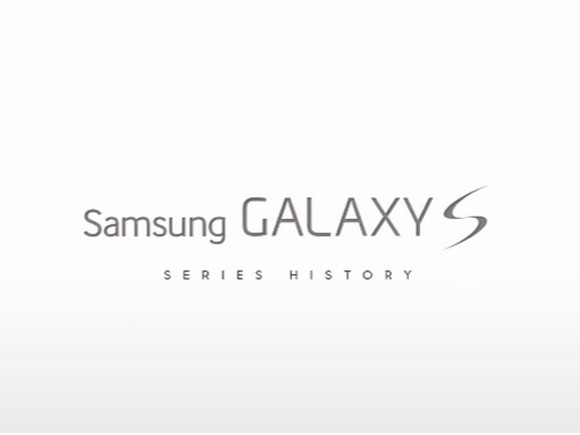 Watch the Galaxy S series evolve in this trip down memory lane