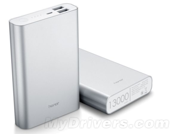Honor's new powerbank looks like a crossbreed between Xiaomi and ASUS