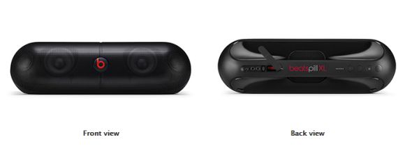 Got a Beats Pill XL Speaker? Apple wants it back for RM1,175