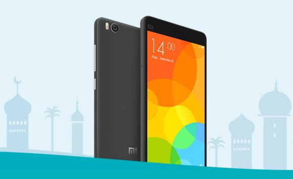 Xiaomi brings in the Mi 4i in Dark Grey and offers extra discounts with the Power of Likes