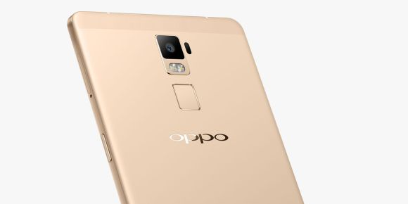 OPPO R7 Plus comes to Malaysia next week in Gold colour