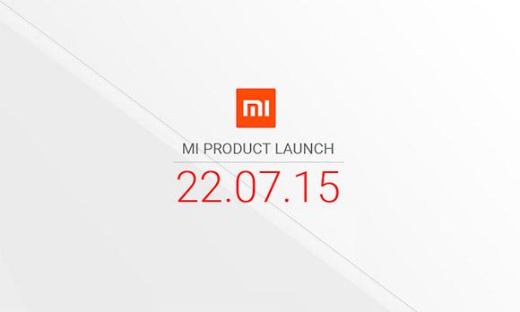 Xiaomi Mi Note to launch in Malaysia next week?