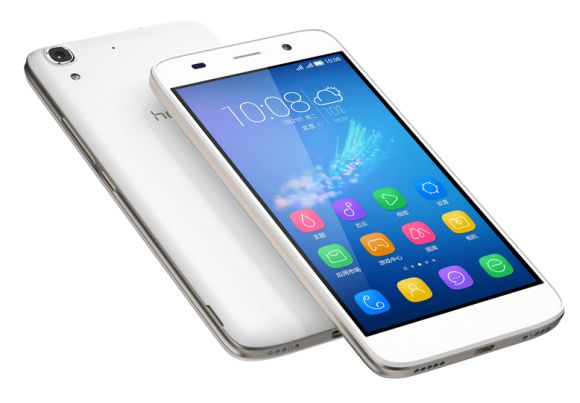 Honor 4A is an entry level device with 2GB RAM and full Chinese network support