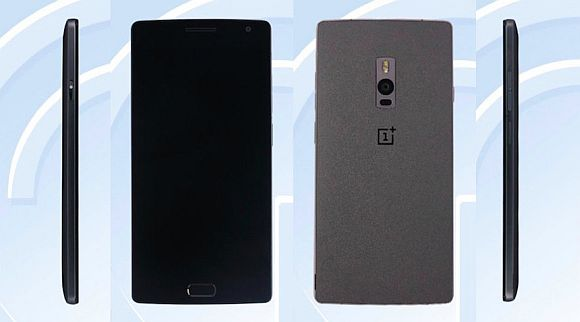 OnePlus 2 appears for the first time