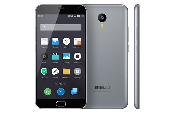 Meizu M2 Note now on sale at Lazada Malaysia for RM699