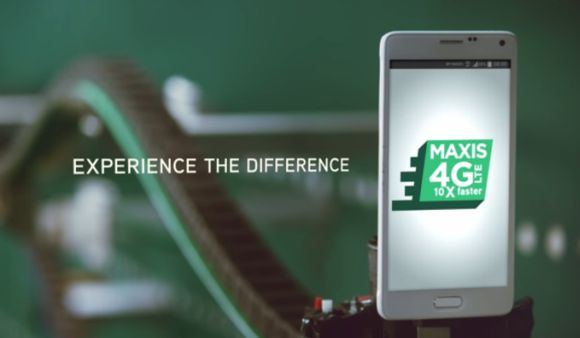 4 Reasons why the Maxis 4G network is better than the rest