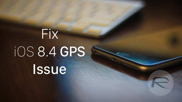 Is your iPhone's GPS acting up after iOS 8.4 update? Here are some solutions