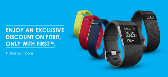 "Celcom offers ""discounted"" Fitbit wearables and free Fitness passes for new FIRST postpaid customers"
