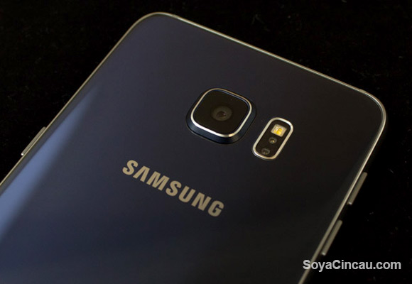 Sightings of Samsung's Galaxy S7 and S7 edge firmware points
