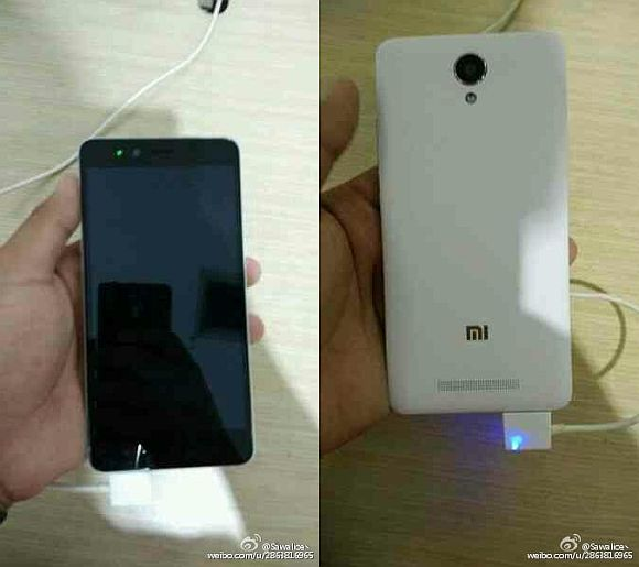 Redmi Note 2 photos leaked and it runs on a high-end Helio X10 processor