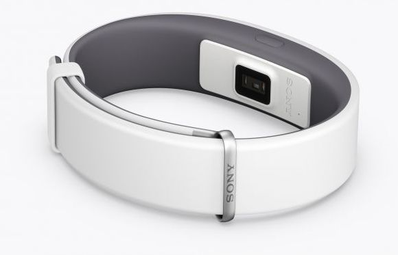 Sony SmartBand 2 – The activity tracker that now tracks your heart rate