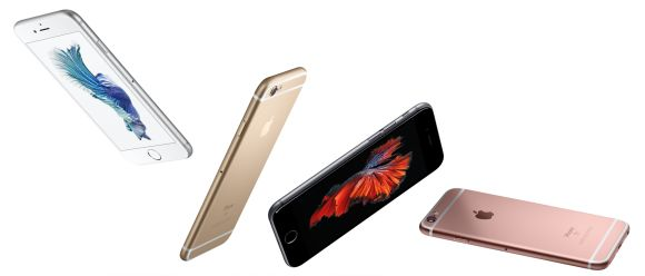 iPhone 6s and iPhone 6s Plus announced with upgraded specs, tougher materials and it's thicker than before