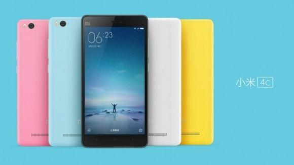 A worthier Xiaomi flagship; the Mi 4c officially launches in China