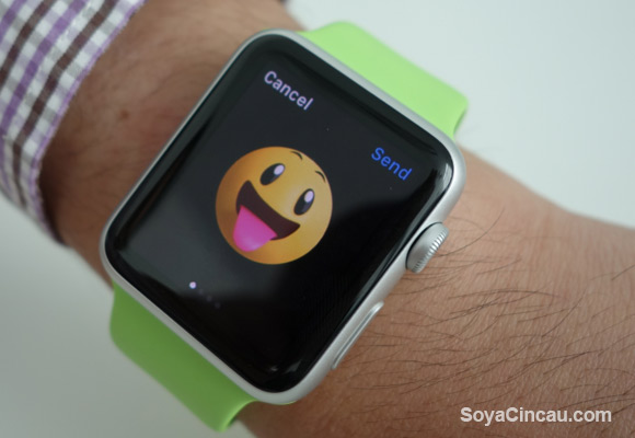 watchOS 2 is out now for the Apple Watch