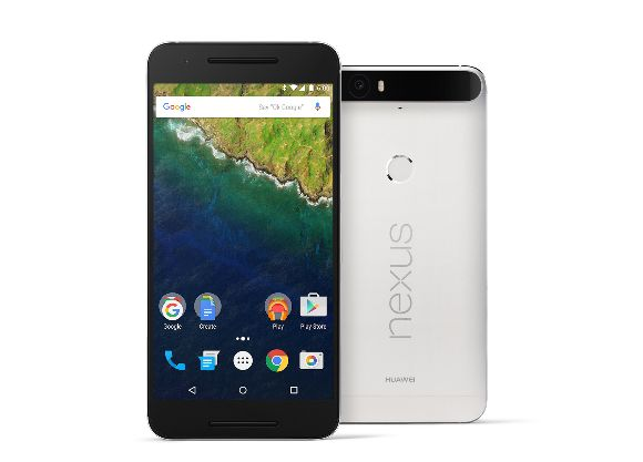 Leaked Nexus 6P presso reveals almost everything you need to know